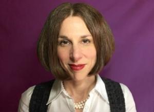 Dr Shoshana Garfield